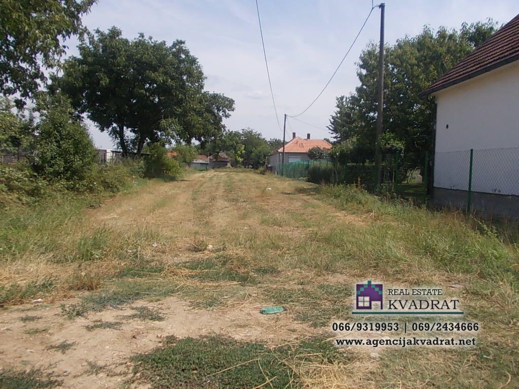 Plac 11 24 ara Obrenovac Belo Polje 22 000